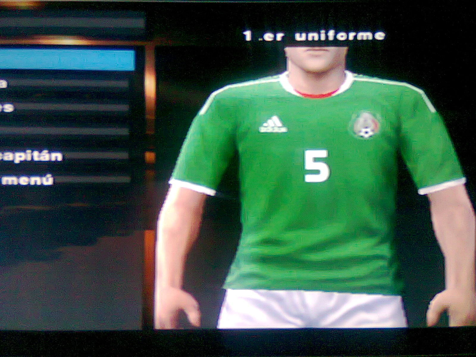 [Aporte] Option File PES 2013 PS2 (TODO Licenciado)