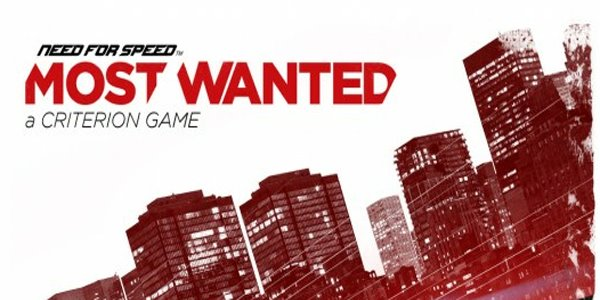 [Anuncio] Need For Speed Most Wanted