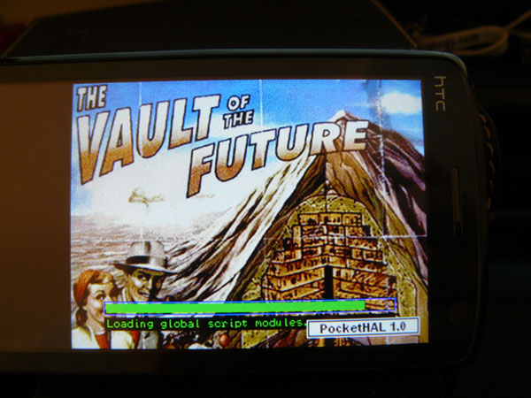 Fallout 1 y 2 para celulares y Pocket PC's (Win. Mobile)