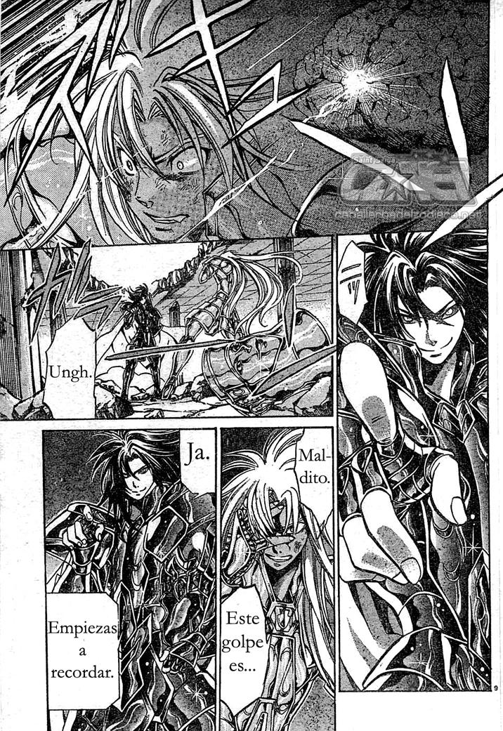 Saint Seiya [Lost Canvas][223 Capítulos][Parte 3]