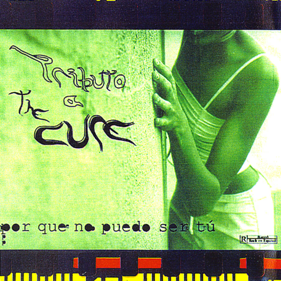 405 / Covers peruanos a The Cure