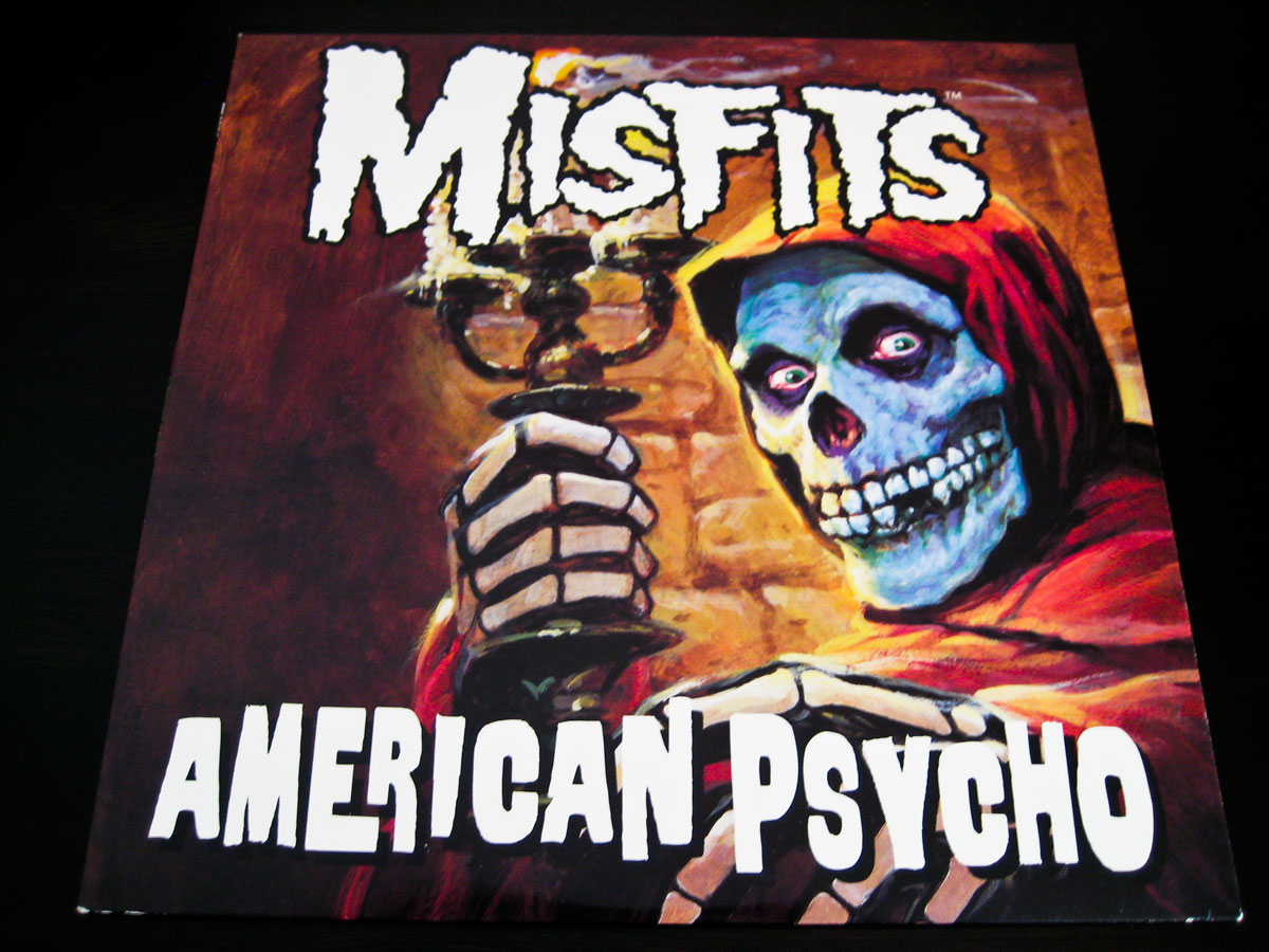 [Post][Discografia] Misfits [MF]