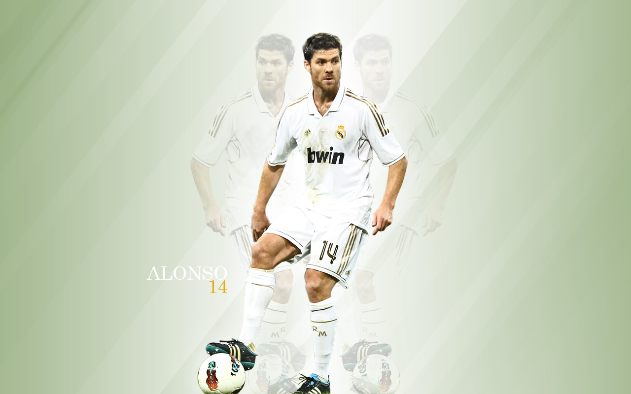 Wallpapers del Real Madrid