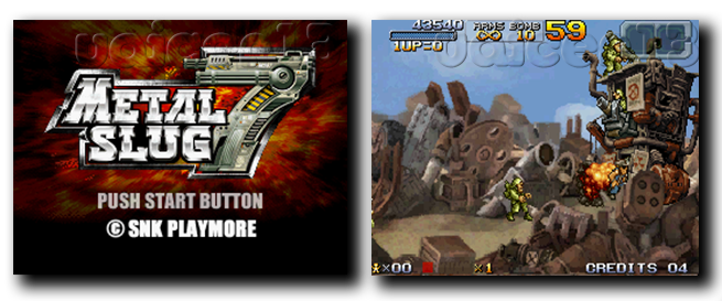 Metal Slug PC | 1, 2, 3, 4, 5, 6 , 7 y X [MEGA] [PUTLOCKER] [FULL