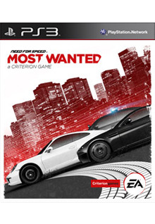 need for speed most wanted 2 [info]