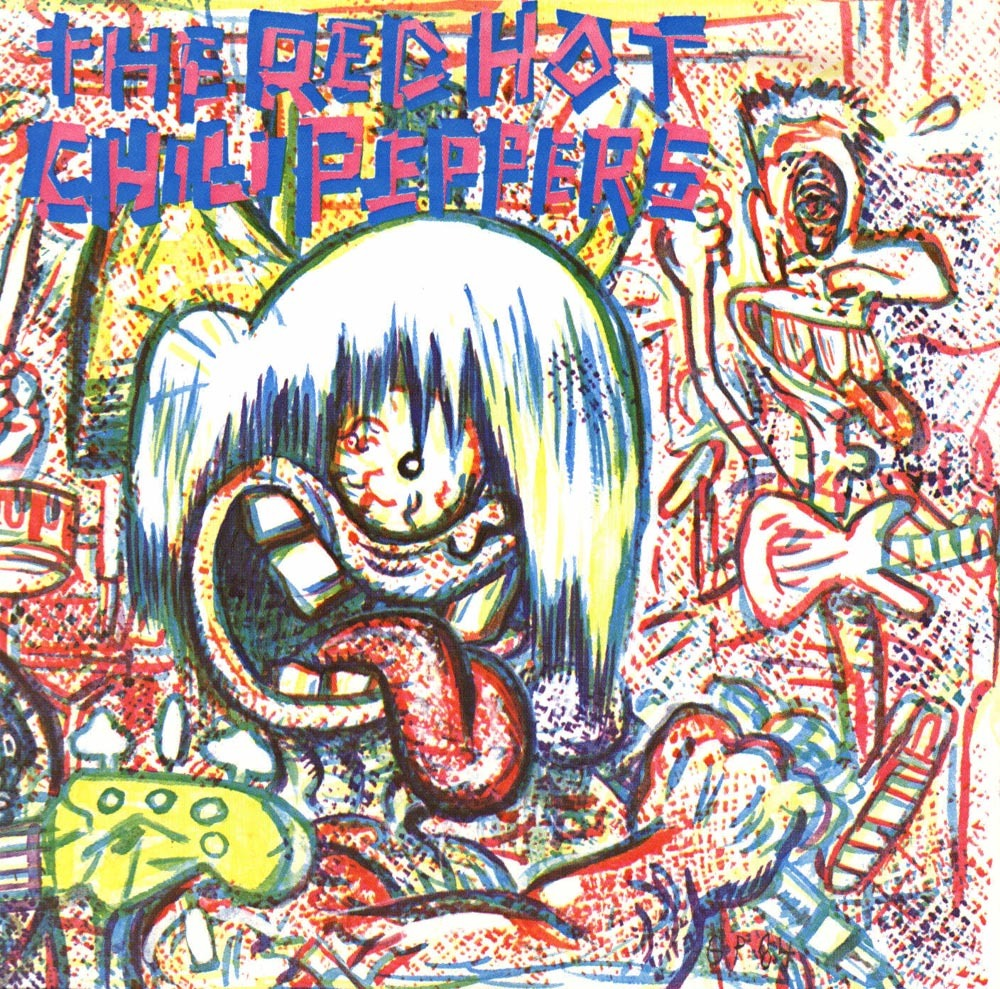 [Discografia] Red hot chili peppers discografia (MEGA)