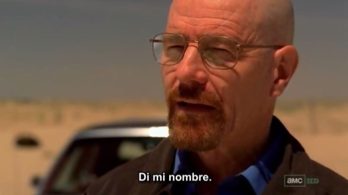 [Serie] Breaking Bad - Quinta Temporada [Mega]