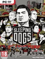 gamers ayuda me baje sleeping dogs y el crack de skidrow , pero cuando lo quiero correr me sale  , que falta el dll : buddha.dll...