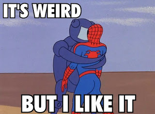 Spiderman memes (traducidos y muy graciosos)