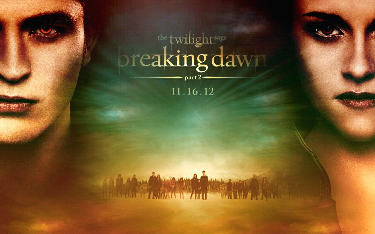 The Twilight Saga Breaking Dawn-Part 2-Amanecer 2 Soundtrack