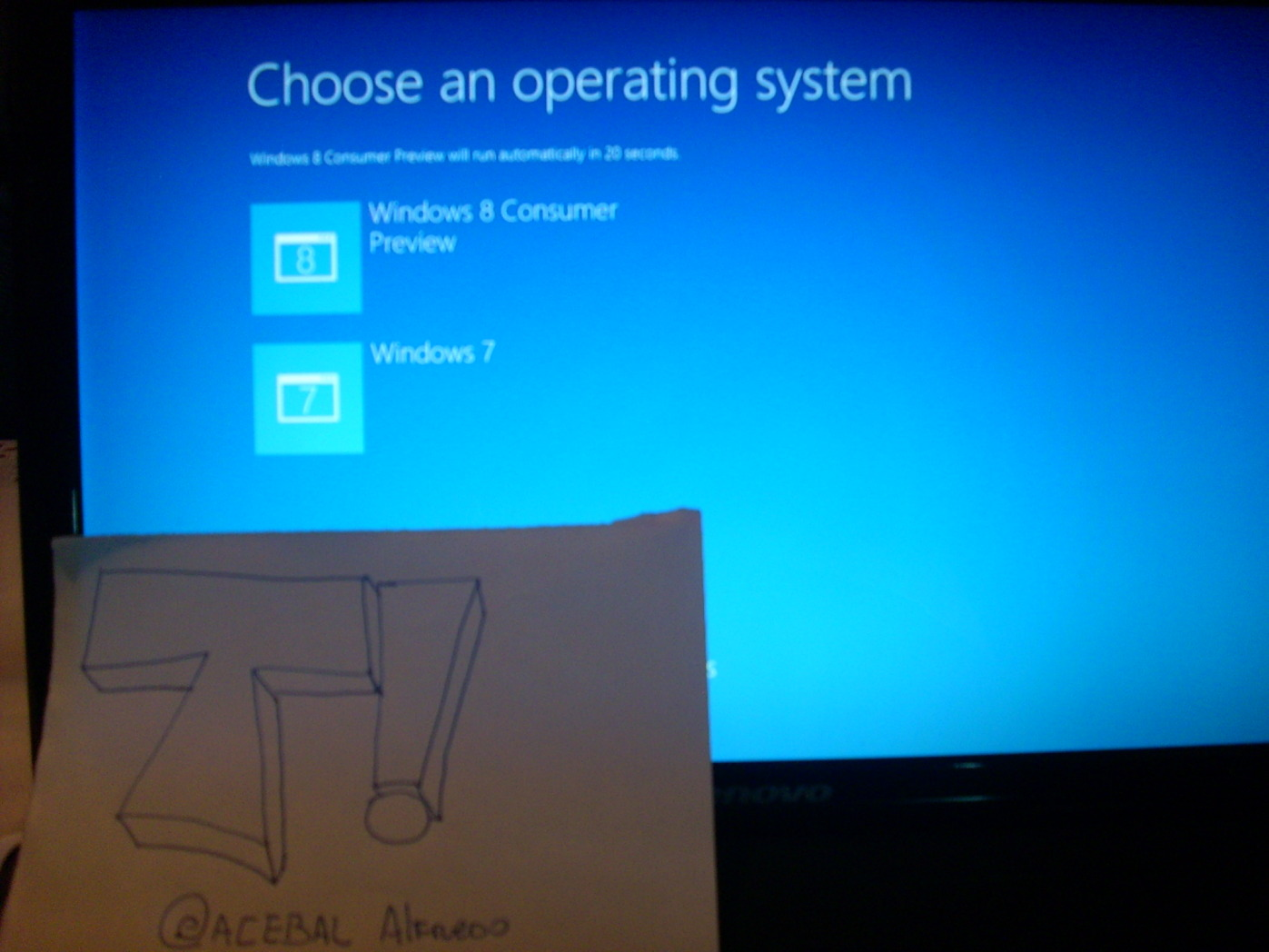 Easybcd 2.2 windows 8 dual booting and more
