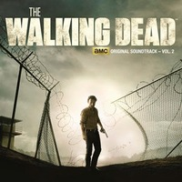 The Walking Dead Soundtrack (Volume 2/320 y 256 kbps)  #UltraDownloads