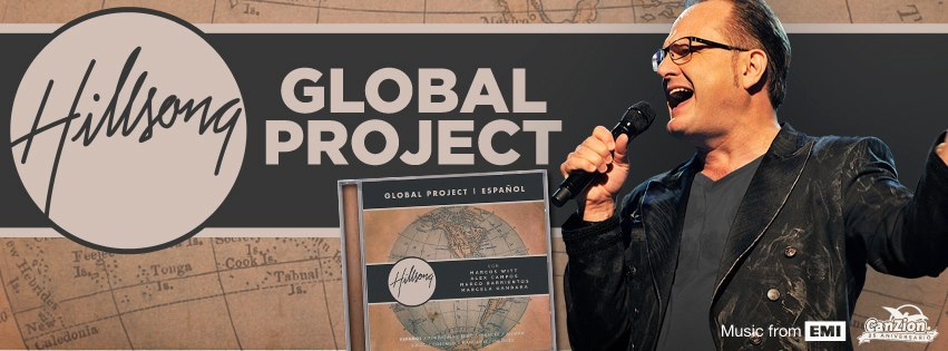 Hillsong – Global Project (Español) 2012