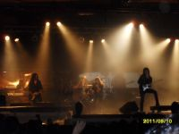 #Recuerdo Recital de Rata Blanca :)