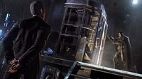 Latest 'Batman Arkham Origins' screenshots reveal iconic Batcave