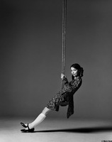 While you are away my heart comes undone slowly unravels in a ball of yarn    Simplemente #Bjork.
