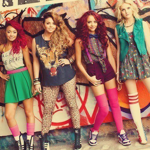 Little Mix [Imagenes]