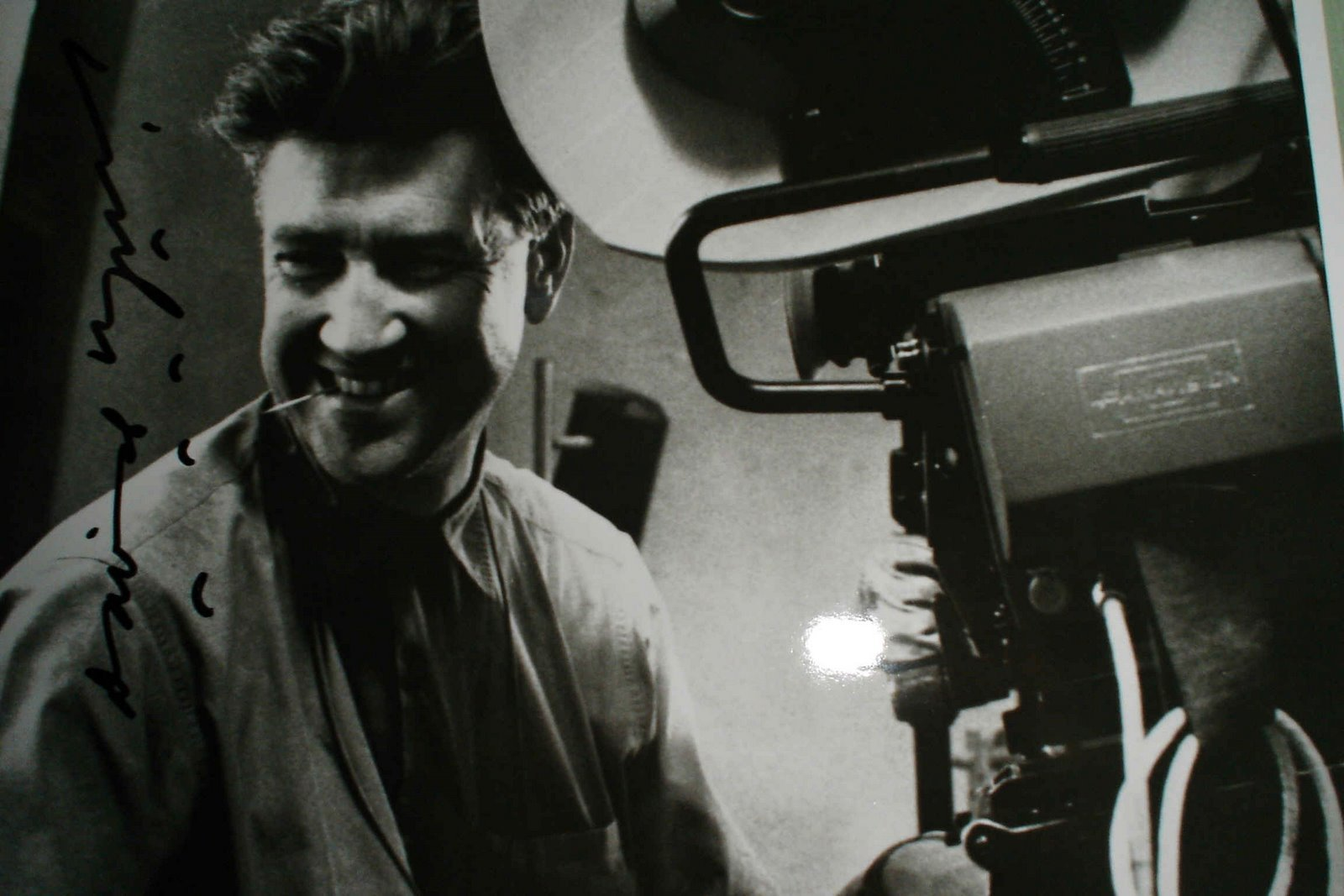 Filmografía David Lynch Online