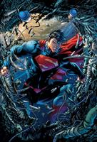 #CalabozoDelAndroide #dc #comics Se viene Superman Unchained, una nueva serie regular a cargo de Scott Snyder y Jim Lee. Aparent...