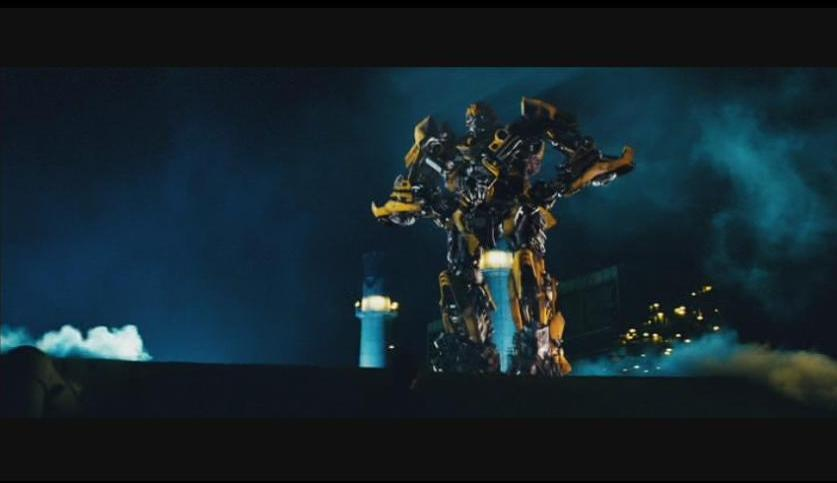 [Pelicula] [Dvd Full] Transformers 1 [NTSC] [Latino] [mf]