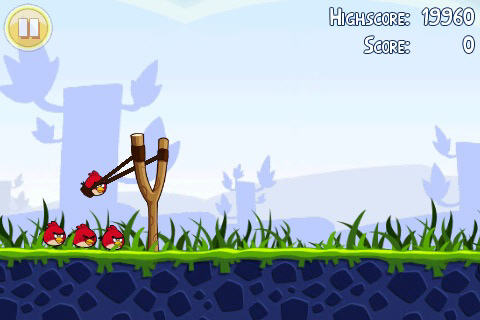 [N] Angry Birds Trilogy llegará a PS3, 360 y 3DS