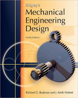 machine elements in mechanical design pdf