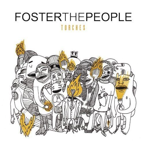 Foster The People - Torches
